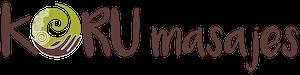 Logotipo KORU MASAJES(1)