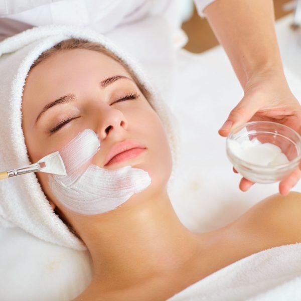 reservar online higiene facial express