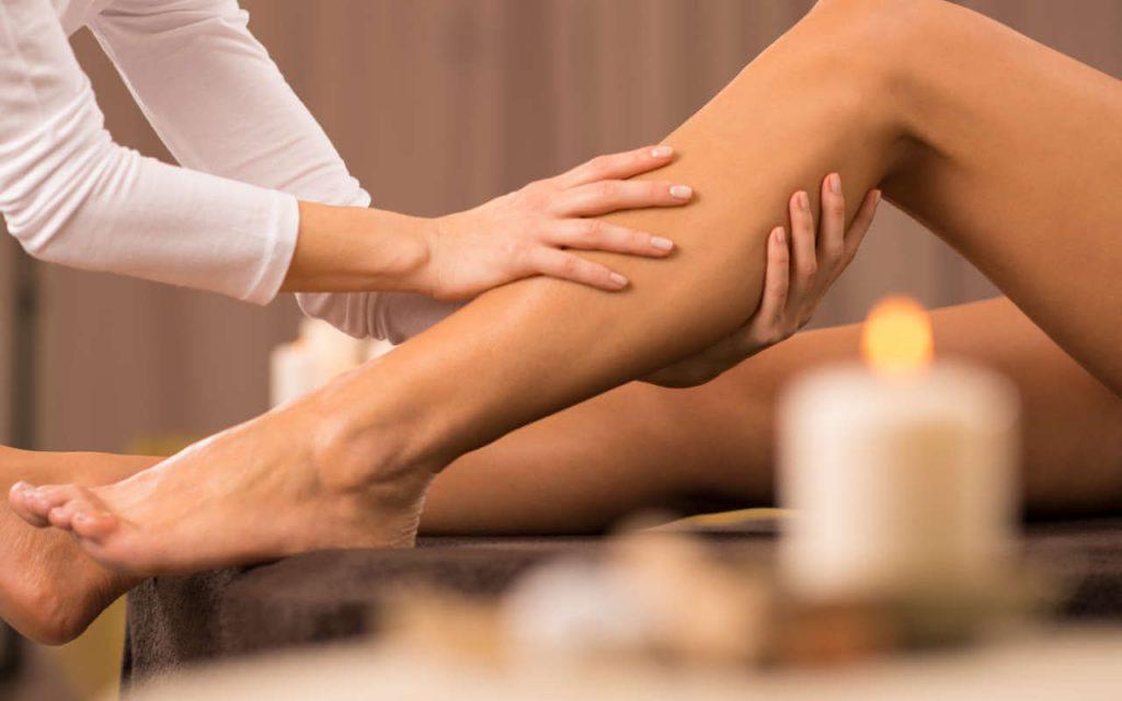 Masaje circulatorio en Sevilla. Reserva tu cita en nuestro centro de masaje.