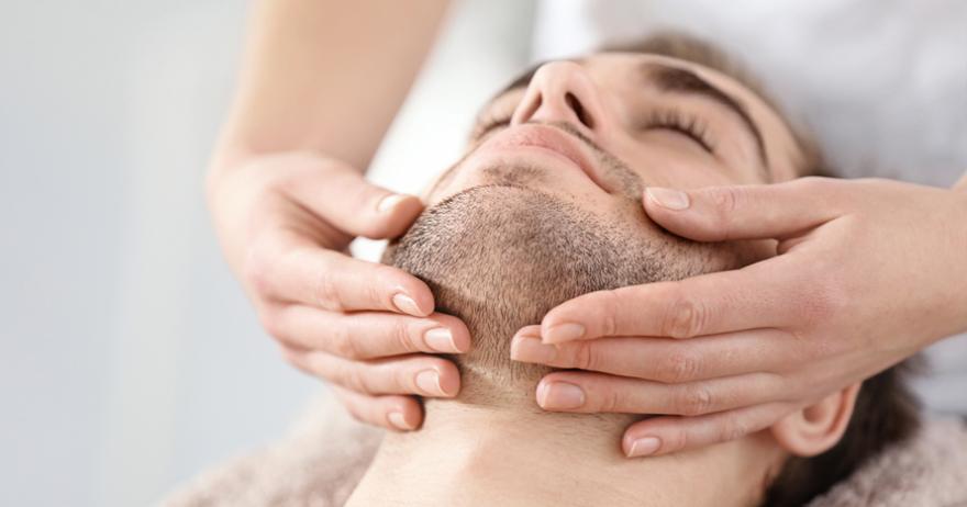 tratamiento revitalizante especial para hombres
