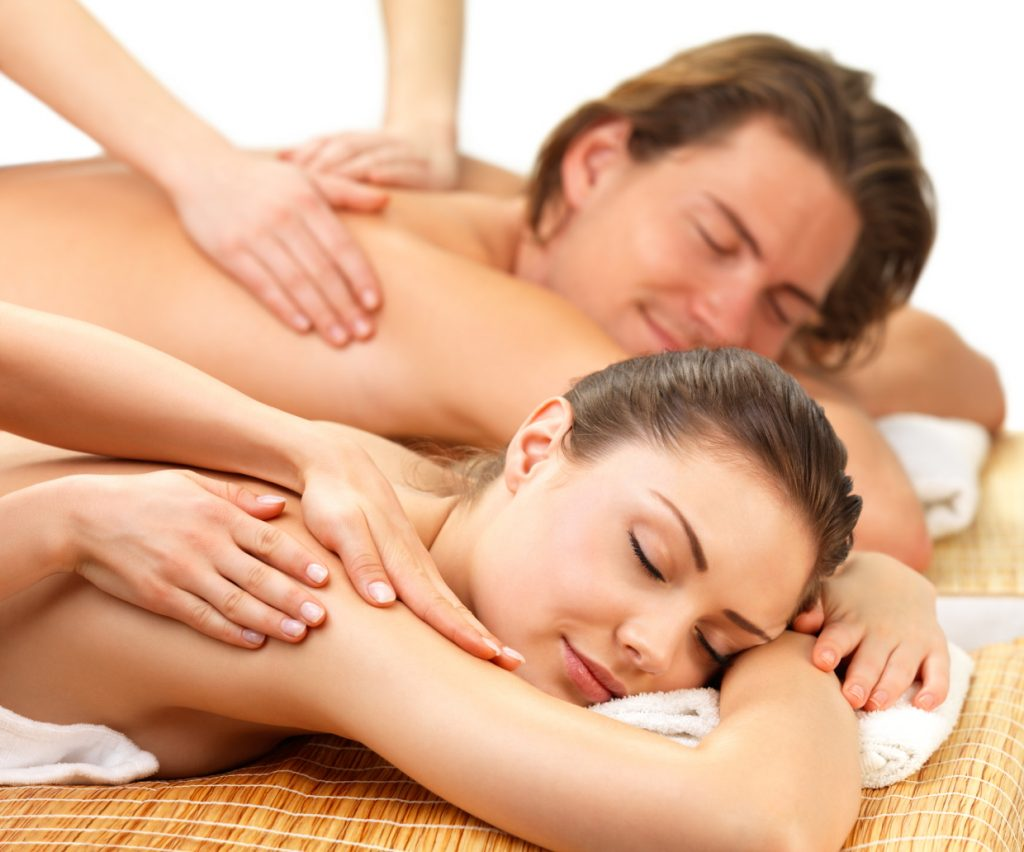 couple massage in seville